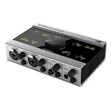 NATIVE INSTUMENTS <b>Аудиоинтерфейс Native Instruments</b> ...
