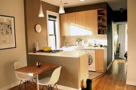 Small Kitchen Living Room Small Kitchen Living Room Ideas Small Living Room Decorating