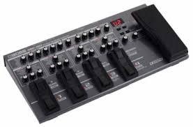 <b>Гитарный процессор</b> для электрогитары <b>Boss ME</b>-<b>80</b> купить в ...