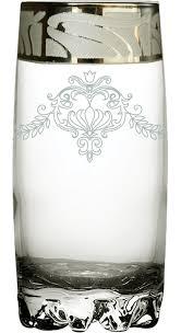 """<b>Набор стаканов Гусь</b>-Хрустальный """"Мускат"""", GE05-812, 310 мл, <b>6</b> ..."""