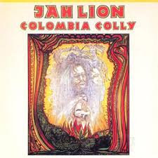 <b>Jah Lion</b> (Jah Lloyd) - <b>Colombia</b> Collie (LP)