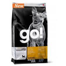Купить <b>сухой</b> корм для собак <b>GO</b>! <b>Natural Holistic</b>. Низкие цены ...