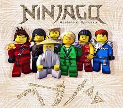 Znalezione obrazy dla zapytania ninjago
