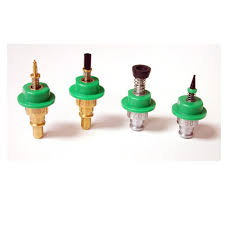 <b>SMT Nozzles</b> - <b>Juki Nozzle</b> Service Provider from New Delhi