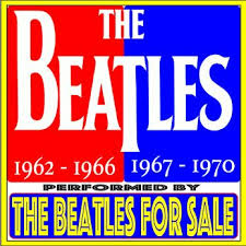The Beatles Summer Special ft. The <b>Beatles for Sale</b> - Concorde 2