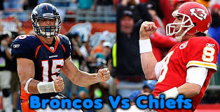 Broncos Blog: Game 16: Broncos Vs Chiefs via Relatably.com
