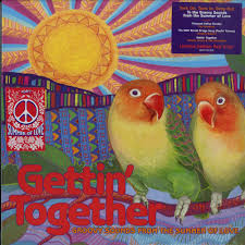 <b>Various Artists</b> - <b>GETTIN</b> TOGETHER: GROOVY SOUNDS FROM ...