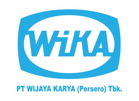 Lowogan Kerja PPCP PT. Wijaya Karya (Persero) Tbk. (WIKA) September 2018