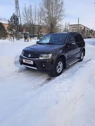 Продажа Suzuki Grand Vitara 2014 года в Рубцовске, Продаю ...