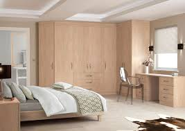 oak bedroom furniture home design gallery: home design and interior design gallery of cassia limed oak fitted bedroom furniture tiered ceiling rustic