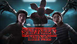 Dead by Daylight - <b>Stranger Things</b> Chapter on Steam