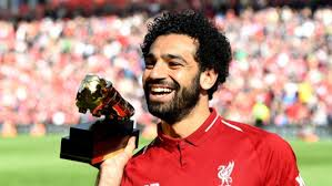 Premier League top scorers 2017-18: Mohamed Salah wins Golden ...