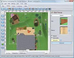 Small Picture Free Landscape Design Program