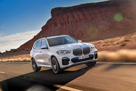 The all-new <b>BMW X5</b>: The Prestige SAV with the most innovative ...