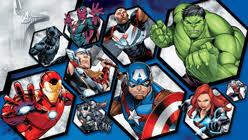 Магазин <b>игрушек</b> Marvel - <b>Фигурки</b> Marvel - <b>Hasbro</b>