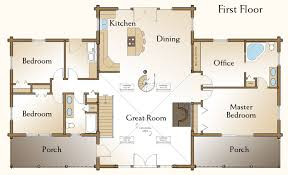images about Cabins on Pinterest   Log Home Floor Plans  Log       images about Cabins on Pinterest   Log Home Floor Plans  Log Homes and Garage Plans