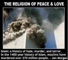 Proof that Islam is Evil, Violent, and Intolerant- Straight From ...