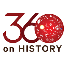 360 on History Podcast