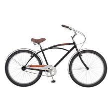 <b>Велосипед</b> круизер <b>Schwinn Baywood</b> Mens 2020, чёрный, рама ...