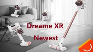 Newest <b>Dreame XR Premium Handheld</b> Wireless Vacuum Cleaner ...
