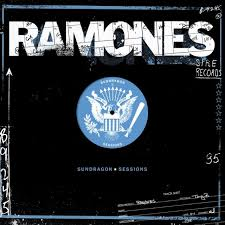 <b>Ramones</b> - <b>Sundragon Sessions</b>