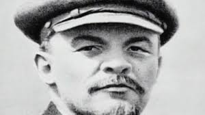 vladimir lenin world war i com