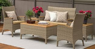 patio furniture entertaining sets amazoncom patio furniture
