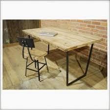 urban wood goods brooklyn modern rustic reclaimed wood desk brooklyn modern rustic reclaimed wood