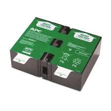 <b>APCRBC124</b> - Сменный батарейный картридж <b>APC</b> №124 ...