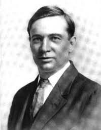 Arthur Richard McOrmond. This image of Arthur was taken ca. 1912 and taken from Legislative History and Souvenir of ... - books_Arthur_Richard_McOrmond