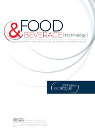 FOOD & BEVERAGE TECHNOLOGY CATALOGUE 2019 EDITION ...