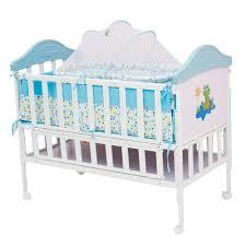 Манеж-<b>кроватка Babyhit SLEEPY</b> EXTEND голубой — купить в ...