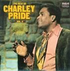 The Best of Charley Pride, Vol. 2