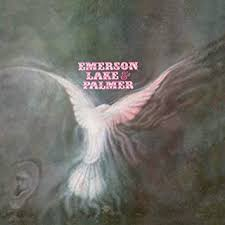 Emerson, <b>Lake</b> & Palmer [<b>VINYL</b>]: Amazon.co.uk: Music
