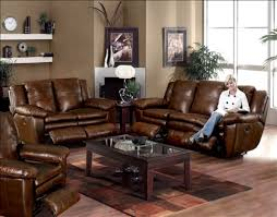 leather couch living room ideas marvelous