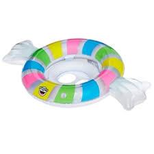 «<b>Круг надувной</b> детский <b>BigMouth</b> Candy BMLF-0008 ...