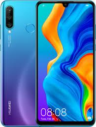 Купить <b>Смартфон Huawei P30 lite</b> 128GB Peacock Blue по ...