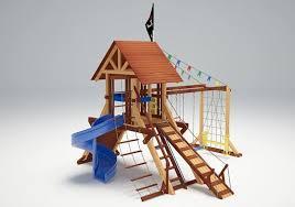 <b>Детские игровые площадки</b>, качели, горки - рассрочка 0% доставка.