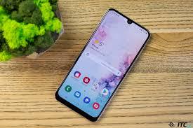 Обзор смартфона Samsung Galaxy A30 - <b>ITC</b>.ua