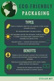 eco friendly packaging benefits eco friendly