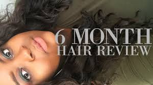 <b>QUEEN HAIR PRODUCTS</b> 6 MONTH REVIEW | Aliexpress ...