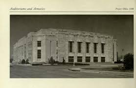Image result for oklahoma civic center
