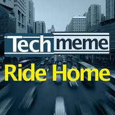 Techmeme Ride Home