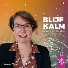 Psalmenpodcast - Blijf kalm met een Psalm