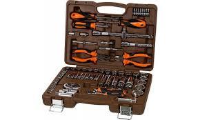 <b>Набор инструментов Ombra OMT69S</b> (69 предметов)