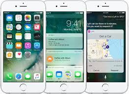 Kết quả hình ảnh cho iOS 10 qua OTA
