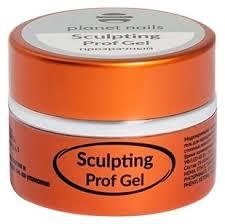 Сколько стоит <b>Гель planet nails</b> Sculpting Prof <b>Gel</b> моделирующий ...