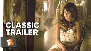 <b>Nine</b> (2009) Official Trailer #1 - Daniel Day-Lewis Movie HD ...
