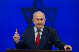 Israel election: Netanyahu fights to hang on in second vote this year