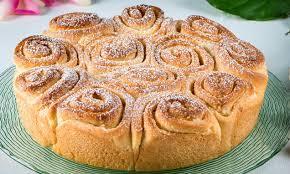 Risultati immagini per immagini torta di rose